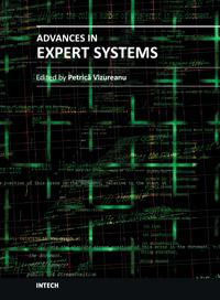"""O livro """"Advances In Expert Systems"""" (""""Avanços em Sistemas Especialistas"""""""