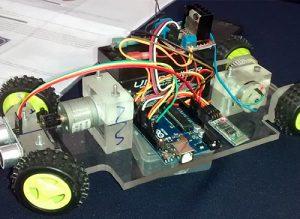 Projetos com Arduino (Engenharia Unisanta)