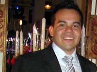 Francisco Taboada