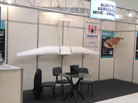 Gaivotão 2 - Projeto Aerodesign Unisanta