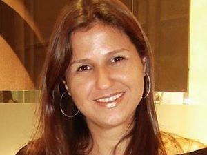 Margareth Cabral