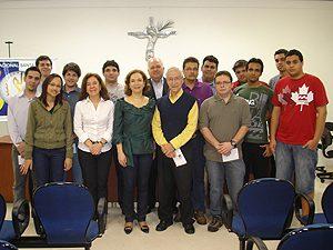Projeto Toulouse Unisanta: turma 17